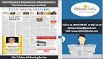 Publish The Hindu Delhi Obituary Advertisement
