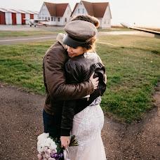 Wedding photographer Mariya Zhandarova (mariazhandarova). Photo of 24.10.2017