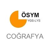 Coğrafya YGS LYS Konu Anlatım