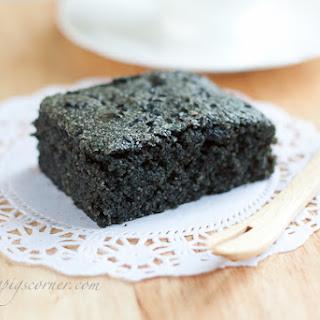 Black Sesame Powder Recipes