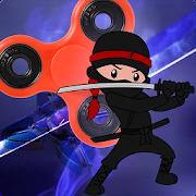 Fidget spinner Color switch : Amazing Ninja Hero APK for Ubuntu