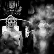 Wedding photographer Alexandru si milena Grigore (GrigoreAlexandru). Photo of 18.10.2017
