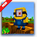 Mod Minions Craft for Minecraft 2021 icon