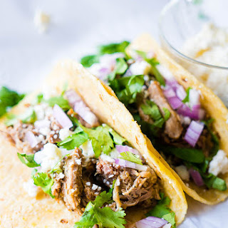 Green Chile Pork Carnitas Recipes