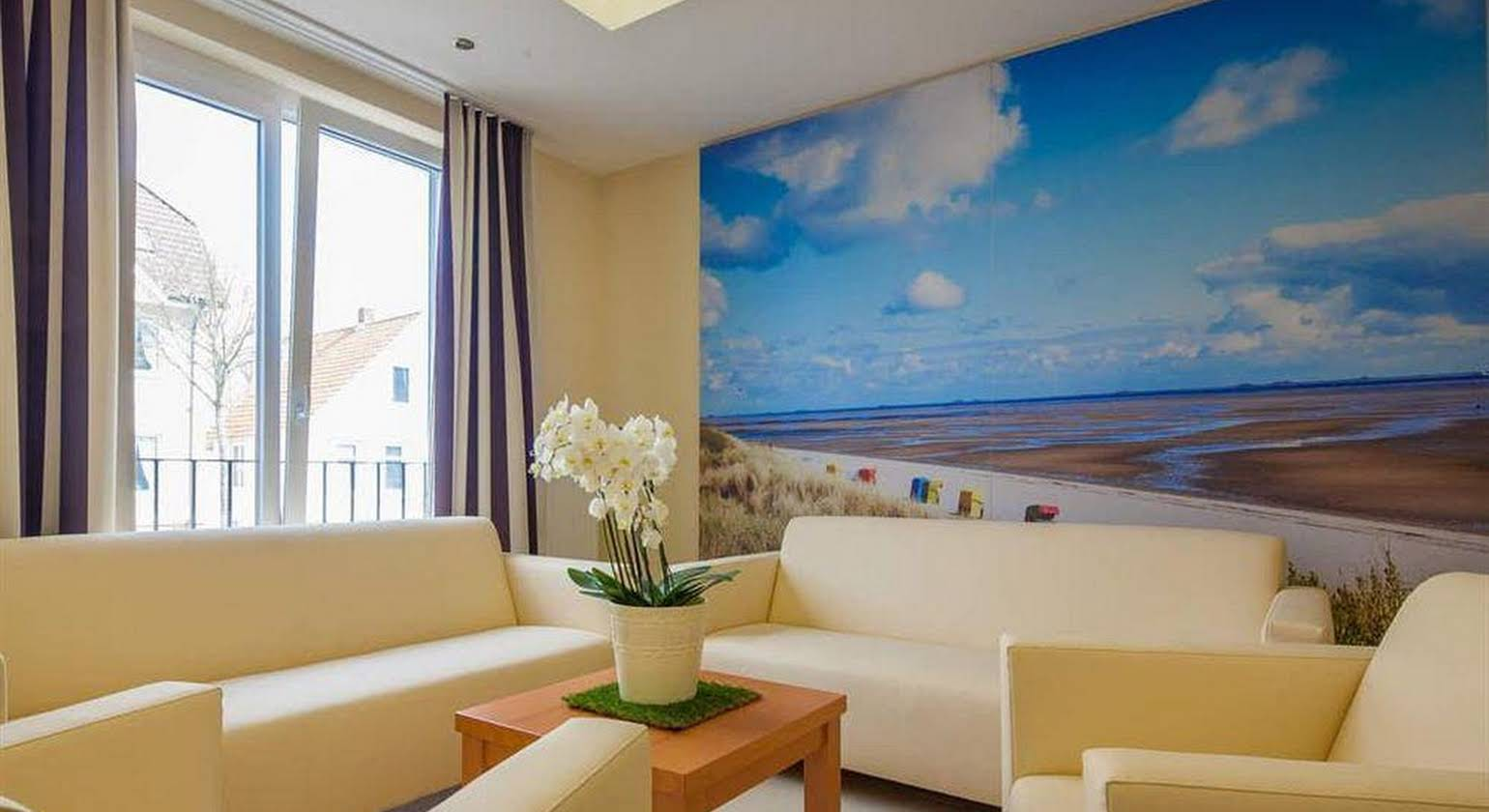 Moin Hotel Cuxhaven