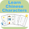 Learn Chinese Characters icon