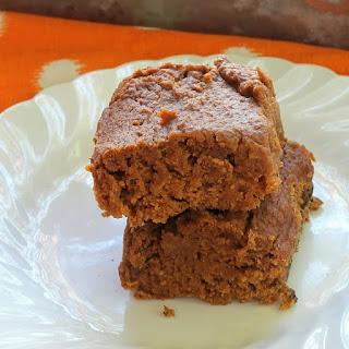 Pumpkin Squares (Version 2) Recipe
