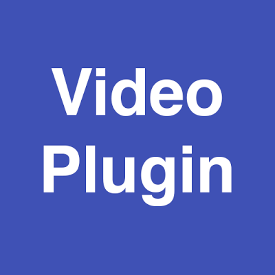 Video Plugin - screenshot