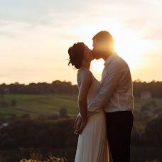 Wedding photographer Taras Solyak (TarasSoliak). Photo of 19.10.2018