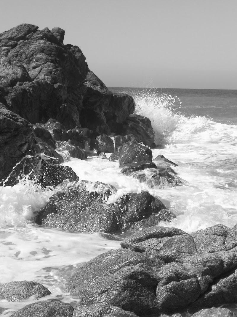 Guardando il mare di masaria24