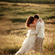 Wedding photographer Anna Grin (annagreenphoto). Photo of 14.09.2018