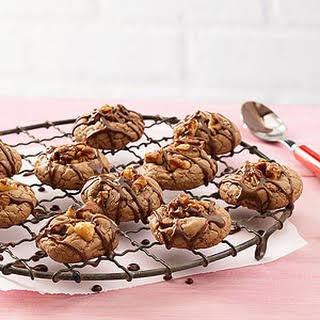 Chocolate Cookie Treats.