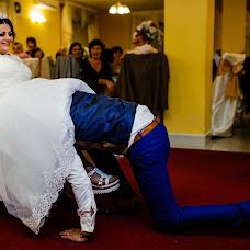 Wedding photographer Cristian Rus (ruscristian). Photo of 18.11.2017