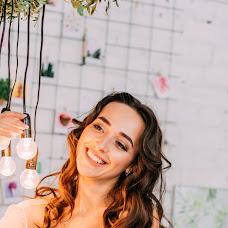 Wedding photographer Viktoriya Tisha (Victoria-tisha). Photo of 16.05.2018