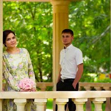 Wedding photographer Dmitriy Vladimirovich (Dimon056). Photo of 03.07.2015