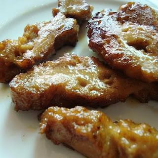 Vegetarian Meat Substitute Recipe (Vegan) Recipe