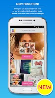 Screenshot of MyPostcard - Postcard App