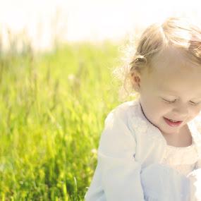 by Kristi Parker - Babies & Children Children Candids