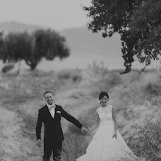 Wedding photographer Francesca Nicolosi (riflessi). Photo of 07.09.2015