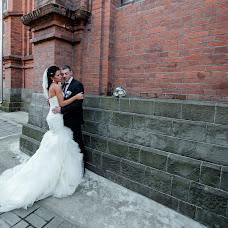 Wedding photographer Anton Dyachenko (Dyachenkophoto). Photo of 29.11.2014