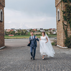Wedding photographer Iren Bondar (bondariren). Photo of 17.05.2019