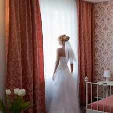 Wedding photographer Nadezhda Bondarchuk (lisichka). Photo of 19.01.2014