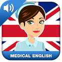 Anglais Médical - MosaLingua icon