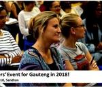 The Gauteng Teachers Summit I collect 10 CPTD points : Hilton Sandton