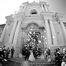 Wedding photographer Giovanni Orlandi (lefotodigio). Photo of 14.10.2017