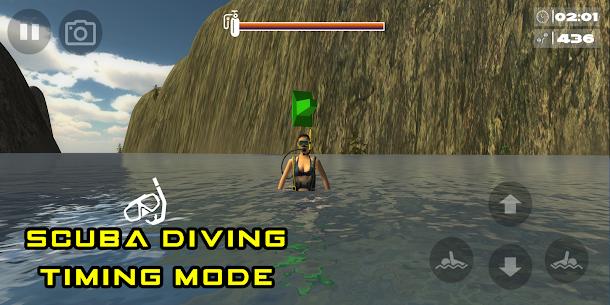 Scuba Dive Master Deep Sea Simulator 2