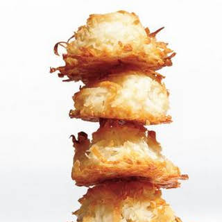Coconut Macaroons Without Flour Recipes.