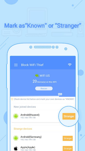 Block WiFi Thief Pro version – Ads Free! v1.0.7
