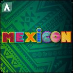 Apolo Mexicon - Theme Icon pack Wallpaper 1.0