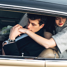 Wedding photographer Andrey Bondarets (Andrey11). Photo of 29.03.2017
