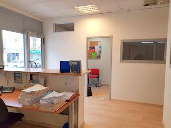 locaux professionels à Aiguebelle (73)