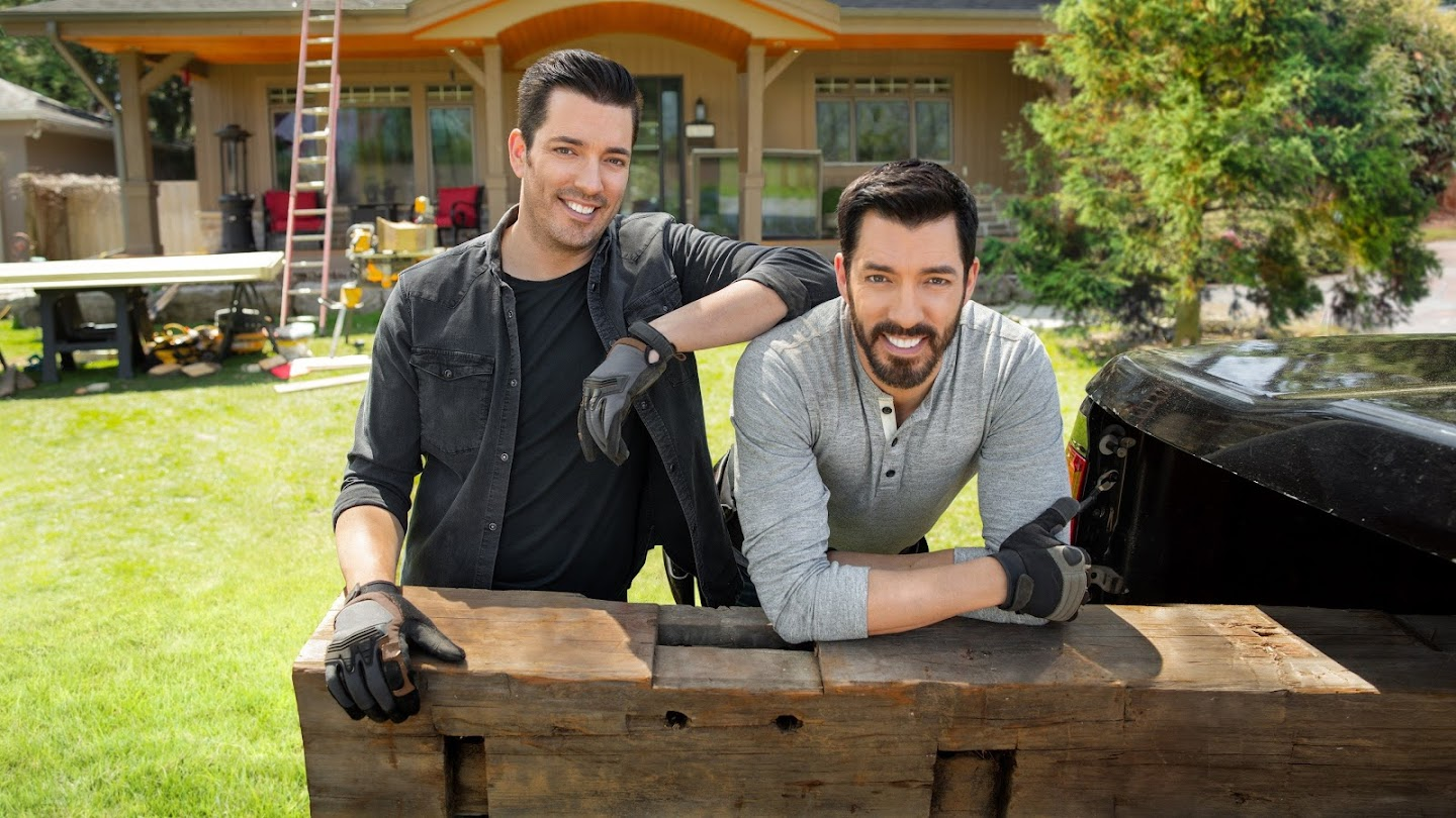 Watch Property Brothers: Forever Home live
