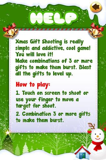 圣诞礼品拍摄|玩解謎App免費|玩APPs
