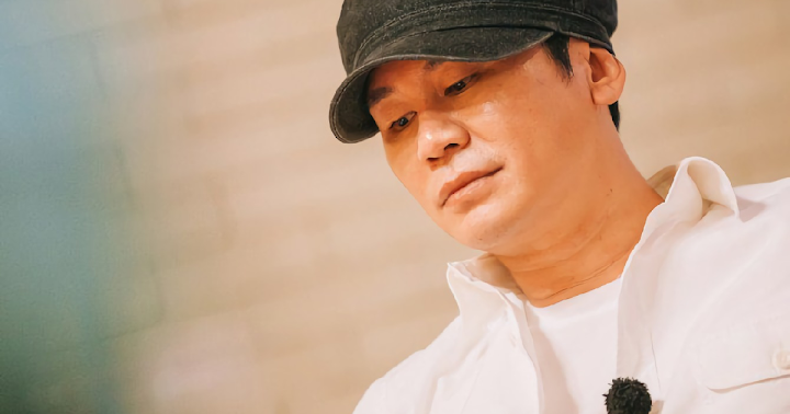 Chief of major K-pop label steps down over drug allegations