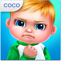 Baby Boss - Care & Dress Up icon