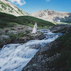 Wedding photographer Yanka Partizanka (Partisanka). Photo of 13.09.2018