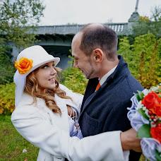 Wedding photographer Aleksey Pushkarev (palex). Photo of 07.10.2013