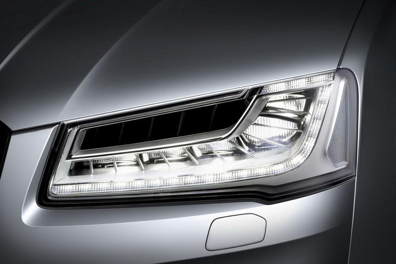 LED фары светодиодный