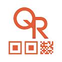 QR-CodeReader icon