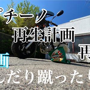 カプチーノ EA11Rのカスタム事例画像 るかめゆさんの2020年05月29日21:53の投稿