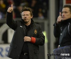 Anderlecht: Vercauteren et Olsen cités comme futur T1