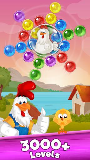 Farm Bubbles Bubble Shooter Pop 2.9.41 screenshots 16