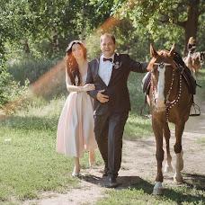 Wedding photographer Sergey Beskonechnyy (jason88). Photo of 17.08.2018