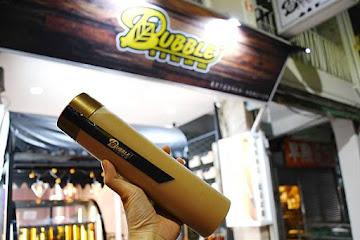 Bubble 茶、鮮奶茶(民主門市)