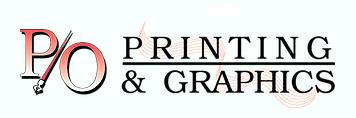 Printing and Graphics logo
