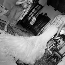Wedding photographer Sebastian Szopa (sebastianszopa). Photo of 26.05.2015
